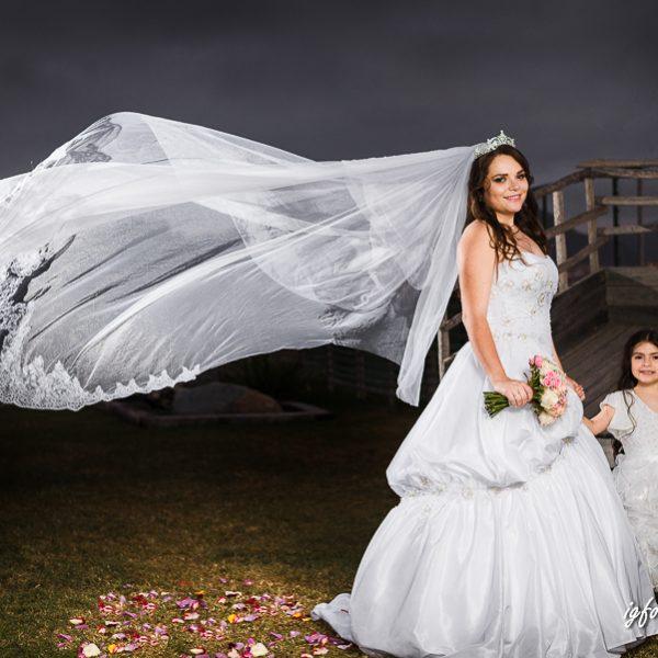boda en la serena
