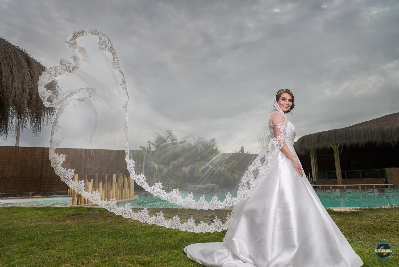 fotografia de matrimonio
