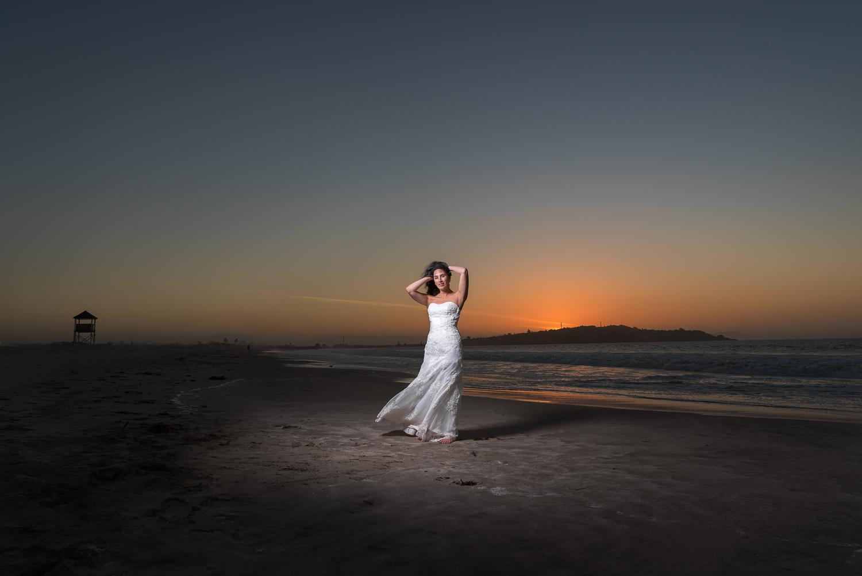 Matrimonio Pto. Velero