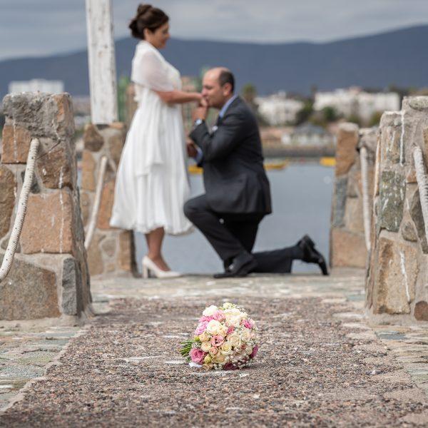 sesion de matrimonio